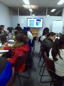 TOEFL Courses